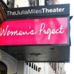Julia Miles Theater