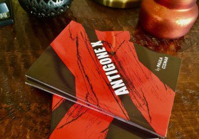 Now in Print: ANTIGONE X