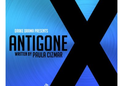 Antigone X Out in the World