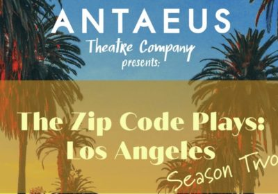 And we begin…Zip Code Plays Season 2